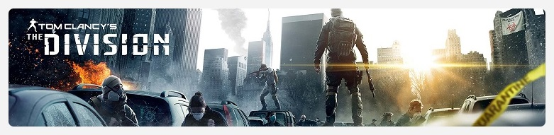 Tom Clancy´s: The Division